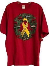 2XL Wallys Custom Apparel Erving 6 T Shirt Red Sizes Small