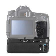 Travor Vertical Battery Grip For Canon 750D 760D 8000D T6i T6s X8i BG-E18 Camera
