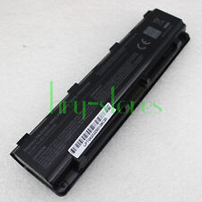 Laptop Battery For Toshiba Satellite C850 C850D L850 L850D Pro PA5024U-1BAS