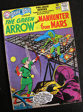 BRAVE AND THE BOLD #50 (DC 1963) 1ST TEAM UP ISSUE! NICE MID-GRADE! SEE PHOTOS!