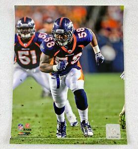 Von Miller Denver Broncos 8x10 Photo