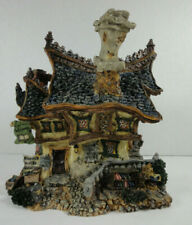 Boyds Bearly-Built Villages Wilson's Books Style #19022