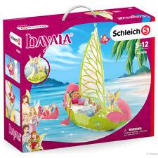 Schleich Bayala Sera's Magical Flower Boat Playset - 42444