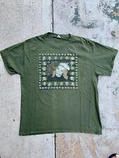 vintage y2k Brian Eno shirt