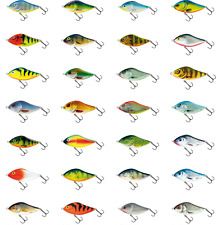 Salmo Slider VARIETY SIZES COLOURS Excellent lure PIKE glider CHEAPEST for Gear