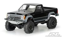 Proline JEEP Comanche Full Bed Karosserie 313mm Radstand Scale Crawler #3362-00
