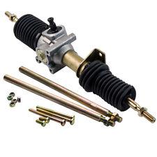 New Power Steering Rack Pinion Fit POLARIS RZR S 800 EFI 2009-2014 msr