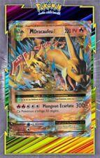 Cartes Pokémon Dracaufeu évolutions à l'unité