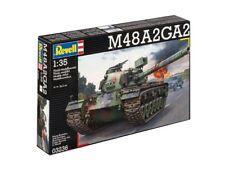 Revell 1/35 M48 A2GA2 Plastic Model Kit