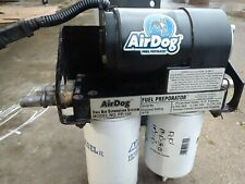 AirDog Fuel Air Separation System FP-150GPH for 03-07 Ford Powerstroke 6.0L