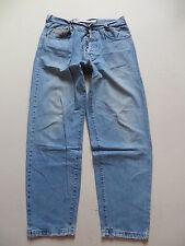 Diesel Saddle Jeans Hose W 33 /L 34, EXTREM abgetragen, starke Gebrauchsspuren !