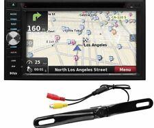 "Boss BN965BLC Double Din Car 6.5"" DVD/Bluetooth Player Navigation Backup Camera"