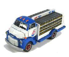 N Scale 50's Era GMC Bottle Truck by Showcase Miniatures (18)