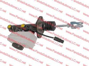 YALE forklift truck GP050RF brake master cylinder