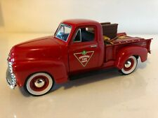 1952 Chevy Canadian Tire Limited Edition Die Cast Truck Liberty Classics