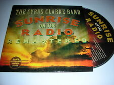 The Cyrus Clarke Band - Sunrise on the Radio Remastered - 10 Track