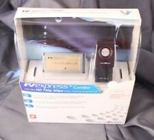 FV EXPRESS COMBO HD 720P 30FPS [BRAND NEW / UNOPENED]:  Video Calling Experience