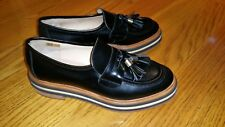 Shelly's London  Karena Loafers,size 40
