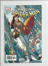 The Amazing Spider-Man 51(492) VF+ Campbell cover  (May 2003, Marvel)