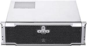 "3U Stylish (D15.16"") (Rackmount Chassis) (3x5.25""+7xHDD Bay)(ATX / ITX) Case NEW"