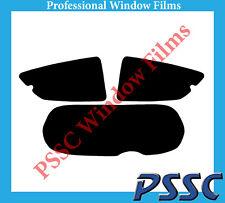 Chevy Kalos 3 Door Hatchback 2005-2008 Pre Cut Window Tint / Window Film / Limo