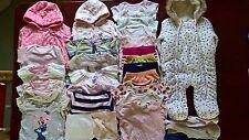 Massive Fascio di Baby Girl's Clothes - 3 - 6 mesi-Bundle 1 - 30 articoli!!!