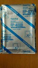 Fujifilm Photorama Packfilm FP-400B  expired instant film Very Rare Unused