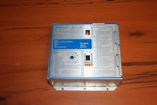 Untested/Parts Nsm Bill Acceptor (See Photos) Dixie Narco