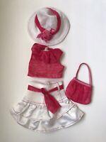 American Girl Doll Brand Clothes Accessories Mystery Treasure Box Small