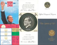 Nixon Collection