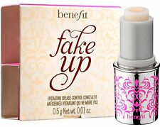 Benefit Fake Up Hydrating Crease Control Concealer *03 DEEP* - 0.01oz/0.5g NEW
