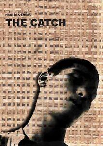 THE CATCH - Nagisa Oshima (1961) - English subtitles DVD