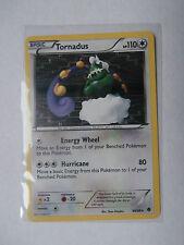 Carte Pokemon Boréas 110 pv Noir et Blanc Pouvoirs Emergents holo !!!