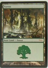 MTG ARENA 2004 DCI PROMO FOREST (2 COUNT) JOHN AVON NEVER PLAYED FREE SHIP