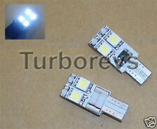 MERCEDES C-CLASS W203 LED XENON 501 SIDELIGHT BULBS