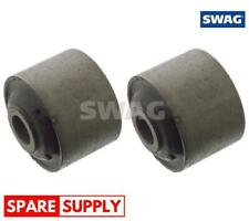 2x MOUNTING, AXLE BEAM FOR AUDI SWAG 30 79 0015