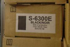 Cartouche  Riso S-6300E  BLACK COMCOLOR 7050 ET 3010