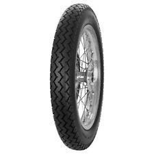 Avon 3.50 S 19 AM7 Safety Mileage MkII Rear Motorcycle Tyre 3.50x19 Tubed Type