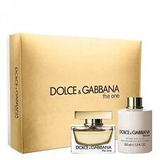 Dolce Gabbana Gift Sets Fragrances for Women   eBay a308ee0eb45a