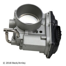 Fuel Injection Throttle Body Beck/Arnley 154-0156