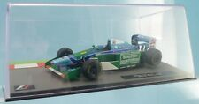 Formula 1 BENETTON B194 1/43 - 1994 Michael Schumacher die cast metal model F1