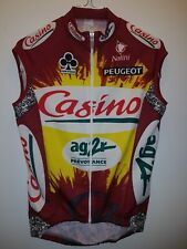 maillot cycliste  CHANTEUR  maglia EROICA collection jersey radtrikot team issue