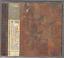 THE CINEMATIC ORCHESTRA - remixes CD
