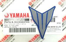 ORIGINAL Yamaha TANK AUFKLEBER-MT15-Sticker-Emblem-G/B-Logo-Grafik-Schriftzug