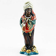 "Lalla Roukh HN2910 Ship's Figurehead Royal Doulton figurine NEW IN BOX 9"" tall"