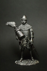 1/32 Tin soldier Knight figure metal soldiers 54mm
