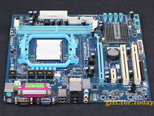 Gigabyte GA-M68M-S2P V1.0 Motherboard AM3/AM2+/AM2 DDR2 GeForce 7025 free ship