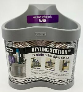 Brand New Polder Styling Station BTH-7025-94T