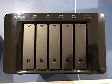 Synology DX510 5 Hard Drive Expansion Unit (DX513 Alternative)