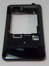 BLACK OEM HTC Vivid PH39100 CHASSIS HOUSING FRAME BACK CASE+VOLUME+POWER BUTTON
